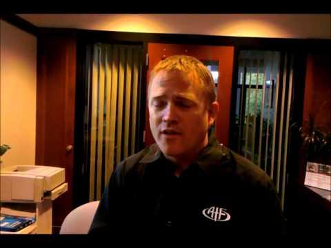 POTTS Interview David Hasz - Executive VP Teen Mania Ministries