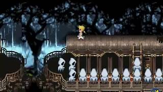 Let's Play Final Fantasy VI - 010 - Off the rails on a crazy train!