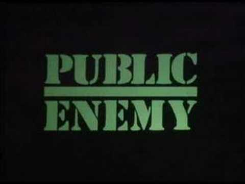 Public Enemy - Swindler