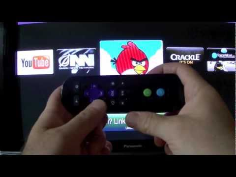Roku 2 Review - Angry Birds on Roku 2 XS