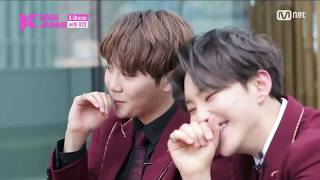 SEVENTEEN - Funny and Cute Moments (Part 46)