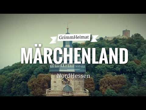 Reisen ins Märchenland