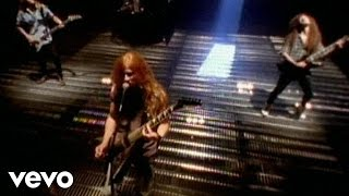 Watch Megadeth Foreclosure Of A Dream video