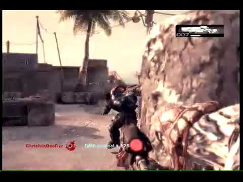Rape Gow2 Clip video