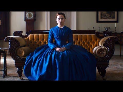 Леди Макбет — Русский трейлер (Дубляж, 2017)