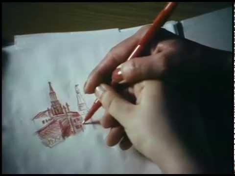 Ералаш №104 Жил - был художник один