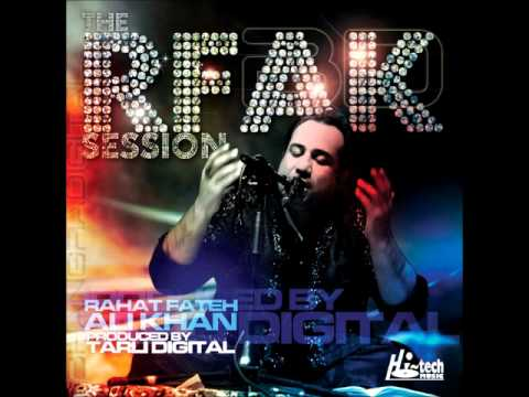 Na Todi Dil Mera_Remix) Rahat Fateh Ali Khan (THE RFAK SESSION...