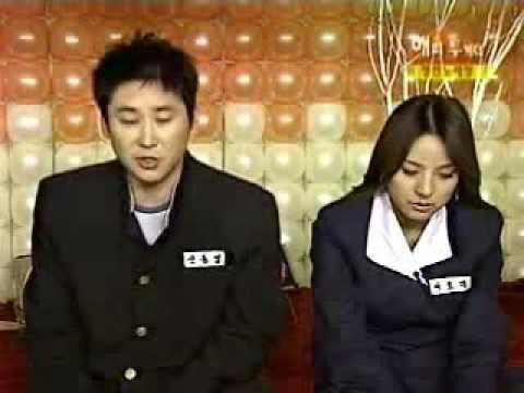 yellow handkerchief- happy together show- lee tae ran_ part 2/4