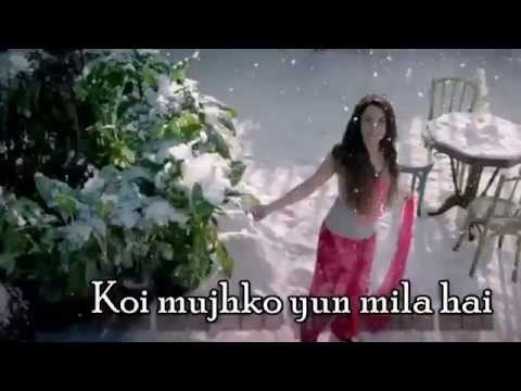 Ek Villain   Banjara.Lyrics Full Audio Video Song With Lyrics...