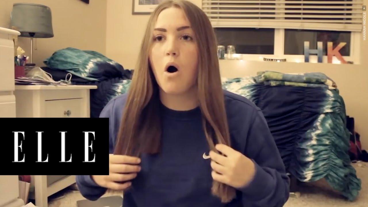 6 Hilarious Beauty Vlogger Fails | ELLE