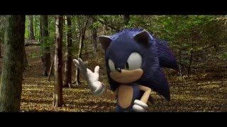 Leak: Sonic: The Hedgehog Official Trailer #1 (2018) - Movie HD - Read Description