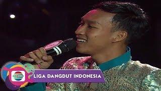 Download Lagu CIEEE! Kedipan Mata Ipul Bikin Kak Ros Meleleh   LIDA Top 27 Gratis STAFABAND
