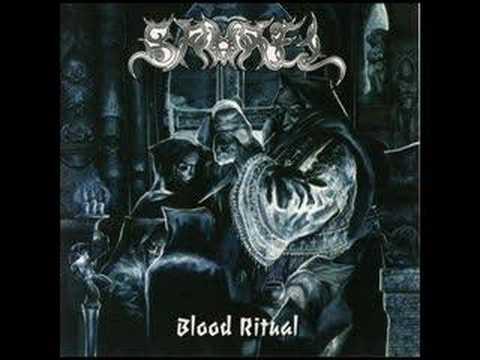 Samael - Blood Ritual - Macabre Operetta