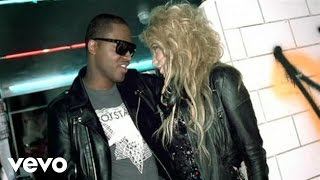 Клип Taio Cruz - Dirty Picture ft. KeSha