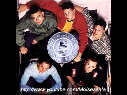 Five - When i Remember When
