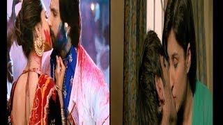 Best Bollywood Kisses - Bollywood 2013 : Best on screen kisses