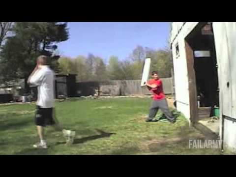 Epic Funny Stunt/Prank Fails OWNAGE Montage 2014 HD