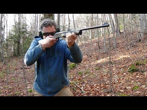 Rossi .243 Winchester Full Size