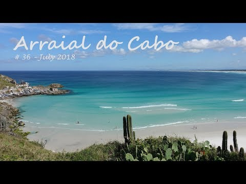 #36 - Arraial do Cabo