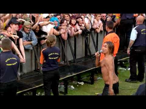 No Fun - Iggy&the Stooges - Isle of Wight Festival 2008