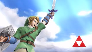 Super Smash Bros: Evolution of Victory Animations (All 12 Original Characters)