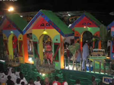 Haiti Kanaval Demele