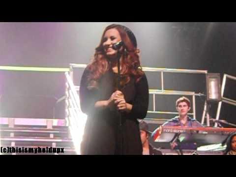 Demi Lovato Questions  answerscom