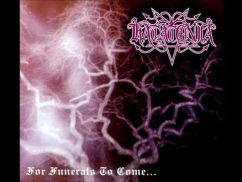 Katatonia - Funeral Wedding