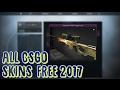 [2017] CS:GO - How To Download : CSGO Warzone, All Csgo Skins, NO STEAM! MP3