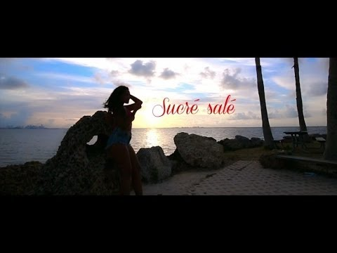 JIM RAMA - Sucré Salé (Clip officiel 2014)
