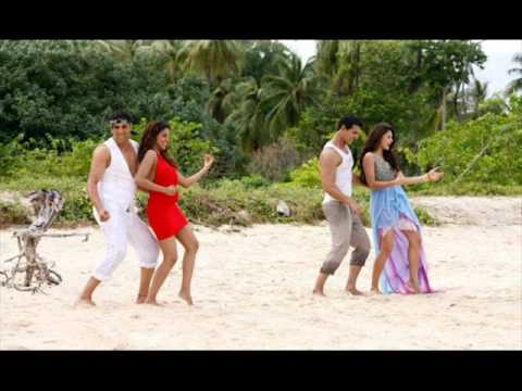 Do U Know - Housefull 2 Full Song*HD*Lyrics*Shaan and Shreya...