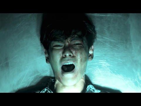 TAZZA : The Hidden Card Trailer (Action Thriller - 2014)