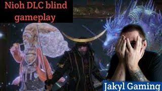 Nioh Blind Playthrough DLC`s   (Goal 200 subs)