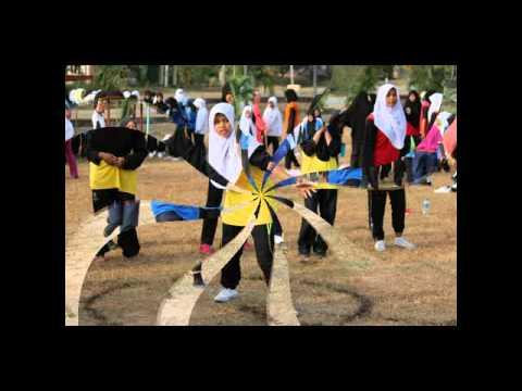 Sukan Tara SMK Ade Putra Part 2  2015