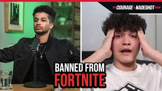 Was Faze Jarvis' Lifetime Ban on Fortnite Too Harsh?