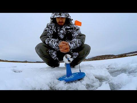 Зимняя Рыбалка! Мормышка, Жерлицы, Блесна. До Глобального Потепления 2017-2018.