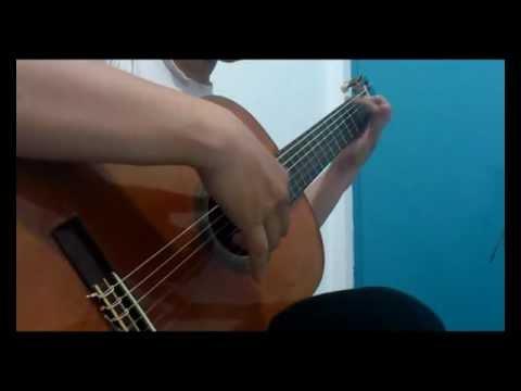 Fernando Sor - Study No 7 Opus 35