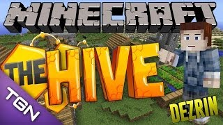 Minecraft Block Party - HiveMC - TheDezrin Plays