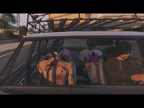 GTA ONLINE #24: COHETES & HOES (Gameplay Comentado)