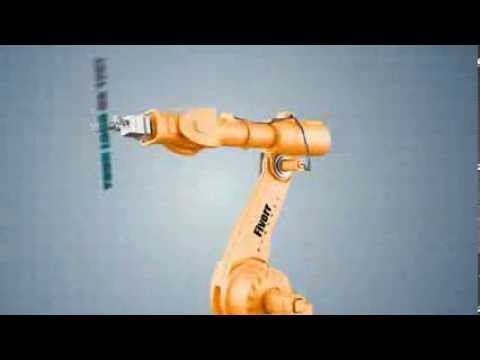 After Effects Project Files – Industrial Robot | VideoHive Download