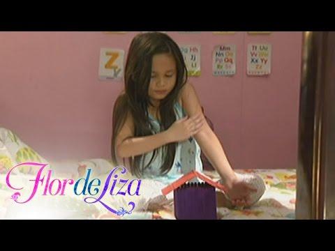 FlordeLiza: School Project