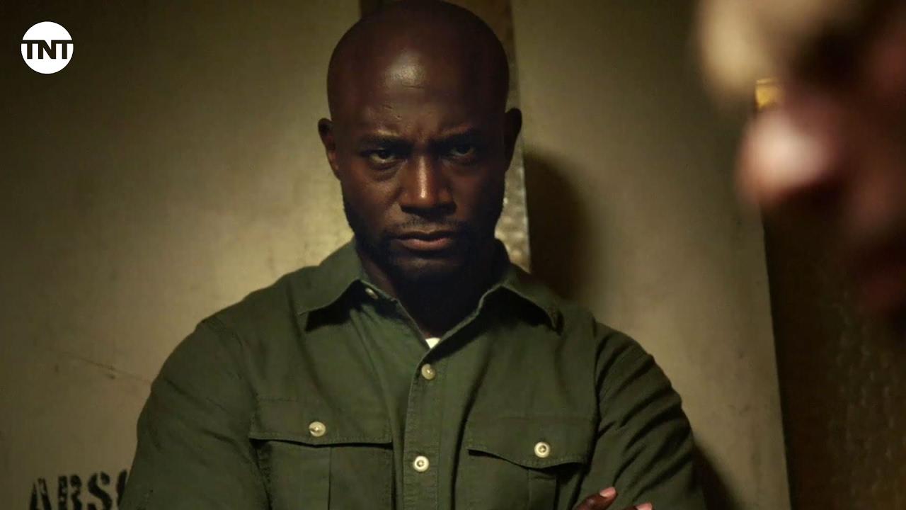 Murder in the First 2x08 Espa&ntildeol Disponible