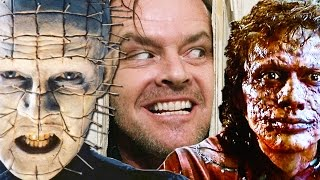 7 Horror Films That Will Scare The Pants Off You