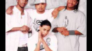Watch B2K Sleepin video