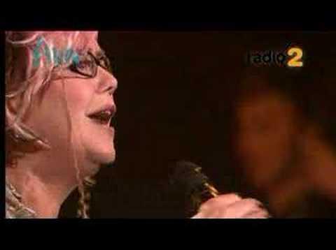 Mathilde Santing - De laatste wagen