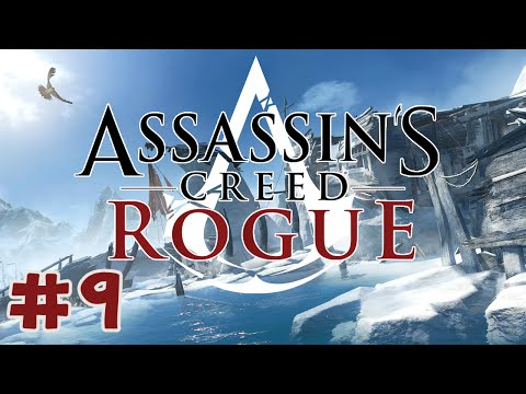 Assassin's Creed: Rogue #9 - Gist