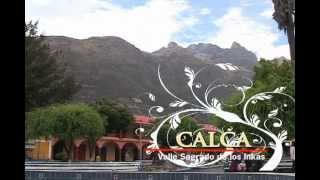 Calca - Cusco.wmv
