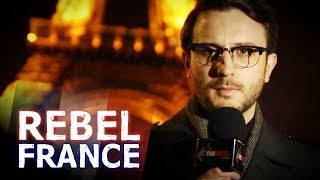 French Politicians Want to Tax EVERYTHING | Jack Buckby