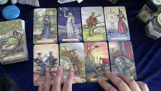 TAURUS SEPTEMBER 2017 Psychic Tarot Reading