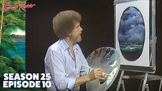 Bob Ross - Just Before the Storm (Season 25 Episode 10)